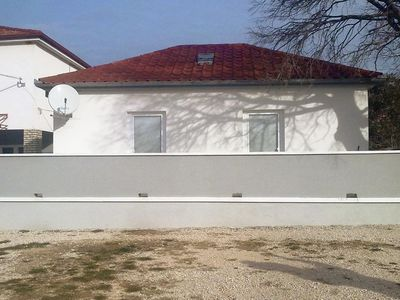 Photo for Apartment in Seline (Paklenica), capacity 4+2
