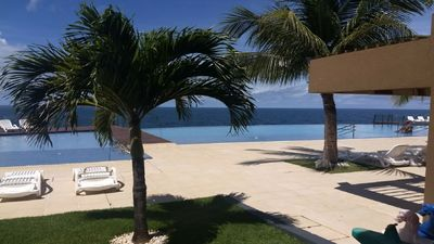 Photo for Pestana Bahia Lodge - 2 Suites and large room with panoramic view