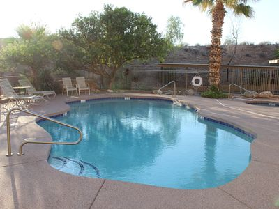 Photo for BEST DEAL IN FOUNTAIN HILLS!!! SPECTACULAR FAMILY CONDO WITH MOUNTAIN VIEWS