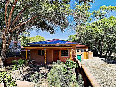 Photo for 218VS20Y: 2  BR, 2  BA House in Taos, Sleeps 6