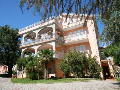 Photo for Apartments and rooms Zdenko, (13169), Njivice, island of Krk, Croatia
