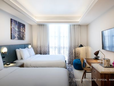 Photo for Sonder | The Circ | Ideal Room + Pool