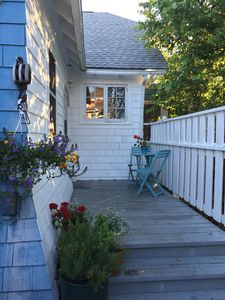 Photo for 4Br Classic Beach House - Couples & Family Friendly - Great Deck
