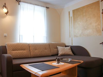 Photo for Apartment Desetka in Bled - 2 persons, 1 bedrooms