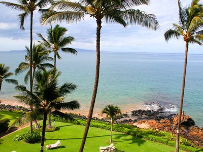 Photo for Prime Location and Amazing Views! - Starting @ $330.00/night - Royal Mauian #516