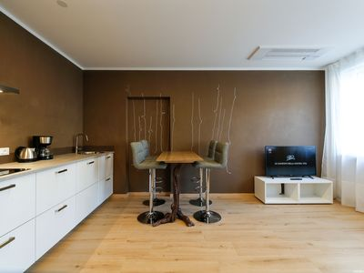 Photo for 2BR Apartment Vacation Rental in Merano