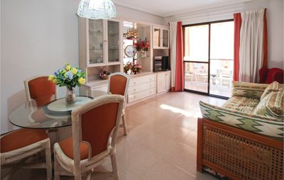 Photo for 2 bedroom accommodation in San Javier