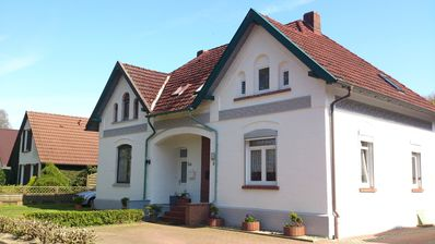 Photo for Holiday home for 8 guests with 94m² in Westoverledingen (109669)
