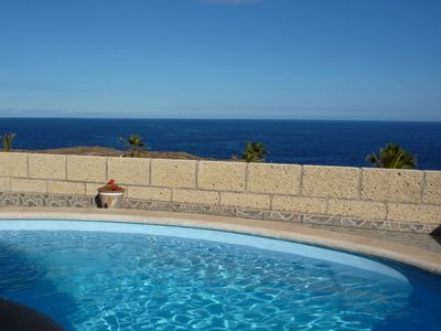 Photo for Vacation home Villa Hubertus  in Arico, Tenerife - 8 persons, 4 bedrooms