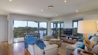 Photo for Myall River Magic - close to the beach