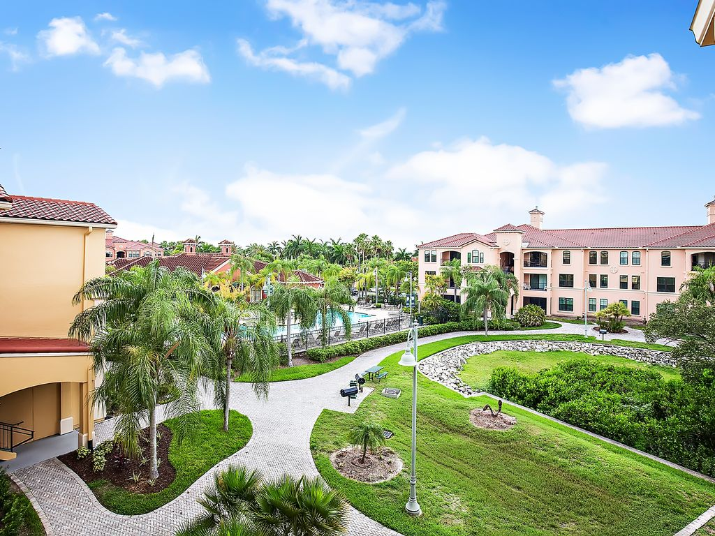 Affordable Luxury Waterfront Main Floor 3/2 Condo monthly rate ...