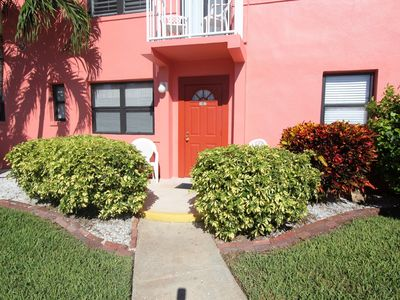 Photo for Gulf Winds 1401 2BR 1BA