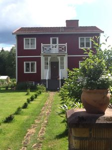 Photo for Nature, a lot of peace but also painting or pottery - welcome to the heart of Småland