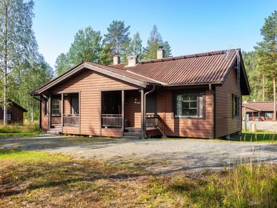Photo for Vacation home Tahkovuorentie 34 a in Nilsiä - 5 persons, 1 bedrooms