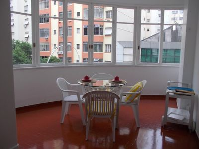 Photo for 3BR Apartment Vacation Rental in Rio de Janeiro, RJ