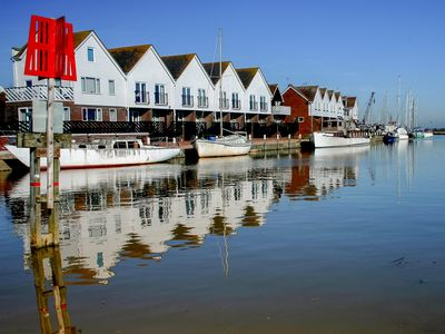 Photo for 17 The Boathouse, RYE