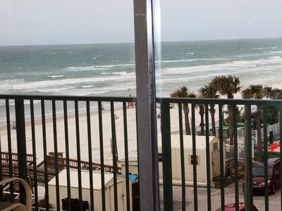 Photo for SunGlow 1 Bed-King/1Bath, Fall Special $595./wk  begins 8/6 ,Unique Ocean Views