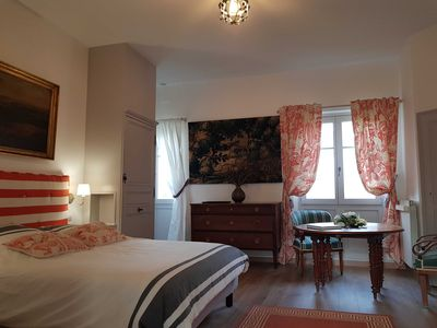 Photo for Double room at the castle