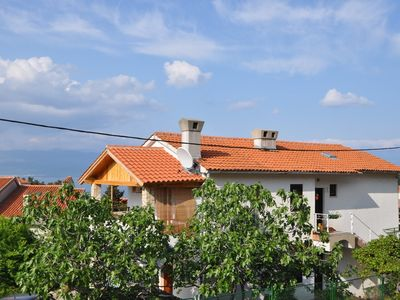 Photo for 1BR Apartment Vacation Rental in Vrbnik