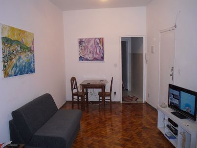 Photo for Great studio / apartment in the heart of Lapa downtown Rio
