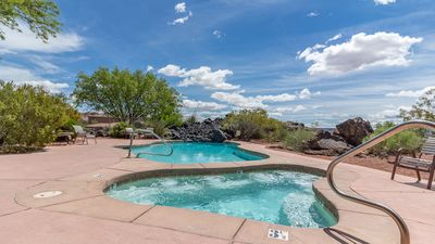Photo for PRIVATE GATED QUIET ENTRADA HOME CONVENIENT NEAR SNOW CANYON AND TUACAHN