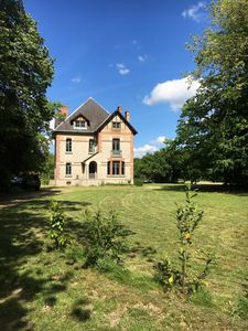 "Photo for FAMILY HOME AT THE HEART OF THE ""SOLOGNE DES POND"""