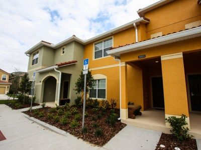 Photo for 4 Bedroom Town Home 3085BHPP