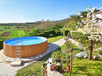 Photo for Vacation home Luana  in Roč, Istria - 9 persons, 3 bedrooms