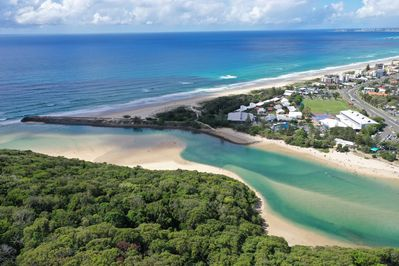 Welcome to Beachside Bliss - where the bush meets the beach - Locations finest