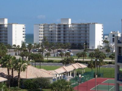 A view of Oceanwalk Recreational/Clubhouse #1