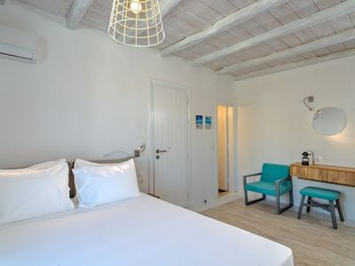 Photo for R469 Double Deluxe with Sea View Breakfast Included