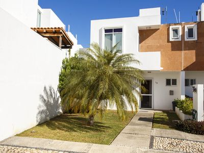 Photo for Casa Mayita Bucerías, walk to beach and town