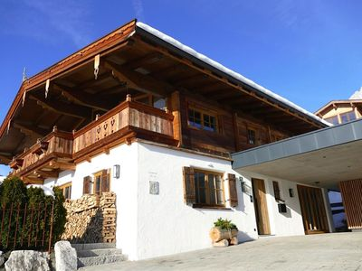 Photo for Chalet Ellmau - Berleb - House, shower and bath, 4 or more Schl