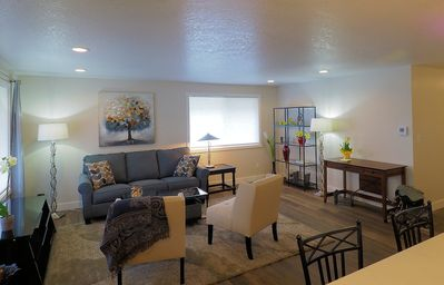 Photo for 2 Master Suites - newly renovated!