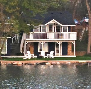 Photo for ***Sunset Loon Vacation Cottage on Beautiful Prior Lake***