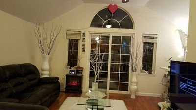 Photo for NICE ROOM IN NEW YORK  15 MINUTES  FROM  MANHATTAN