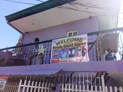 Photo for Welcome to Purple Guesthouse!