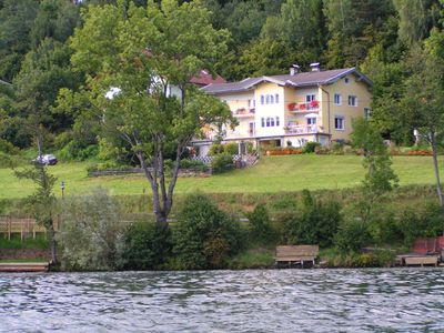 Photo for 2BR Apartment Vacation Rental in Millstatt am See