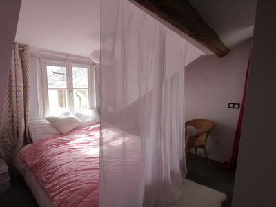 Photo for Haven in the heart of the Marais! Quiet and very cute one bedroom in The Swamp.