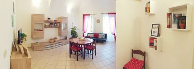 Photo for Apartment a few minutes from the sea in Sardinia (IUN code P0281)