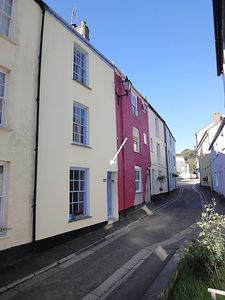 Photo for Heart of Cawsand, Cornwall's Forgotten Corner, ideal for Family Holidays.