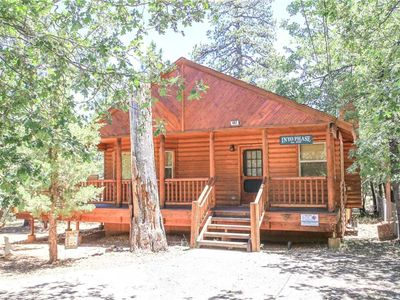 Photo for Inyo Phase - WiFi. Beautiful Wrap Around Deck with Barbecue! FREE 2 hour Bike/Kayak Rental!