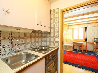 Photo for Apartment 34-4 in Silvaplana-Surlej - 2 persons, 1 bedrooms