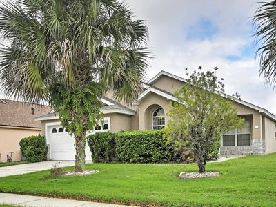 Photo for Kissimmee Villa w/Large Private Pool & Kid's Pool!