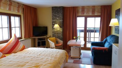 Photo for 1BR Apartment Vacation Rental in Marienberg, SN