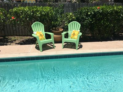 New Rental! Gorgeous 5 Bdrm Beach Home With Private Pool And Direct Beach Access