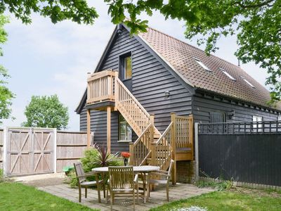 Photo for 2 bedroom accommodation in Lessingham, near Stalham