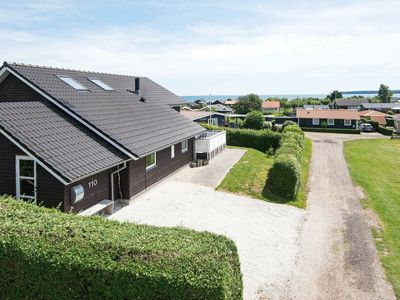 Photo for Seaside Home with Jacuzzi in Juelsminde