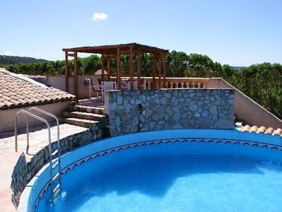 Photo for Holiday house Sineu for 4 - 6 persons with 3 bedrooms - Holiday house