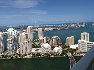 Photo for On the Top of The World at Brickell